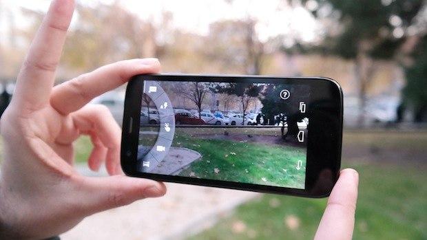 fotos con mi smartphone